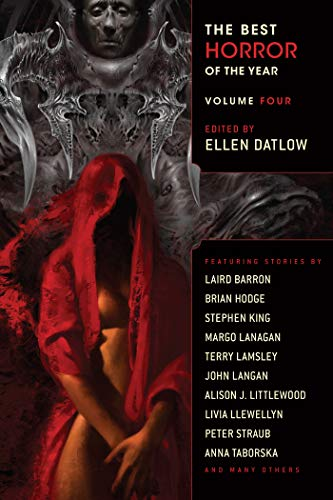 The Best Horror of the Year Volume 4