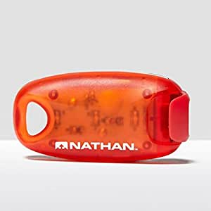 NATHAN SPORTS Strobe Light Assorted Colors One Size