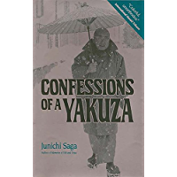 Confessions of a Yakuza (English Edition)