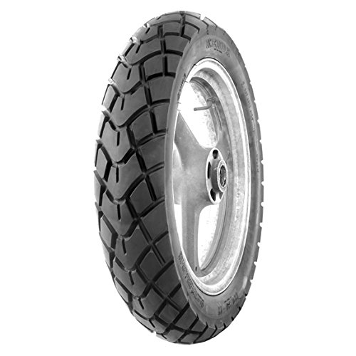 Kenda K761 Dual Sport Radial Tire - 120/80R18