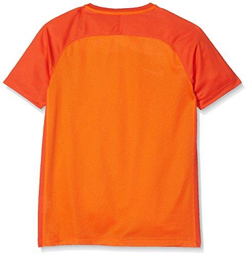 Iii Orange Bambino Trophy Dry team Safety Maglietta Jsy Y Nike white Orange AtwTxvY