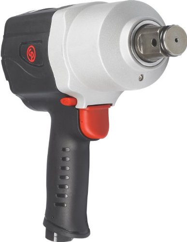 Chicago Pneumatic Tool CP7769 Heavy Duty 3/4-Inch Impact Wrench with Light Weight Composite Housing