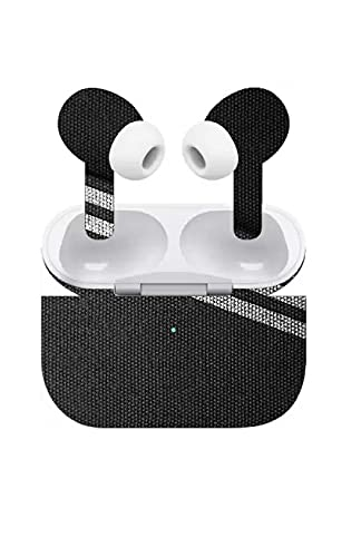 Smart Shopping Adda's Designer Multicolor Skin / Decal Compatible forApple Airpods Pro (Skin-PR-18052017-gi-65_Apple-Airpods-Pro)