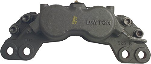 Cardone 18-8050 Remanufactured Domestic Friction Ready (Unloaded) Brake Caliper