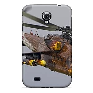 Jeffrehing Case Cover For Galaxy S4 - Retailer Packaging Great Paint Job Protective Case