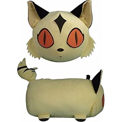 Great Eastern Inuyasha Kirara (Large Lying Down) Plush: Toys & Games