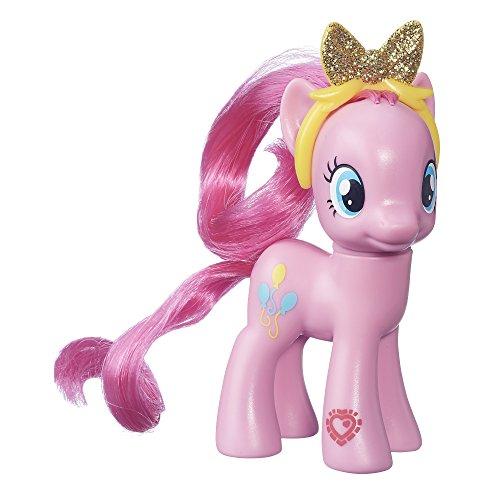 (My Little Pony Friendship is Magic Pinkie Pie)