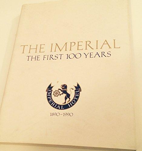 imperial hotel book - 3