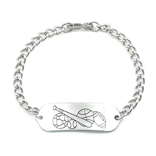 Maximum Id Bracelet - 7
