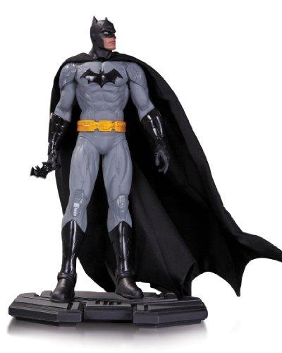 (DC Collectibles Comics Icons: Batman Statue, 1:6 Scale )