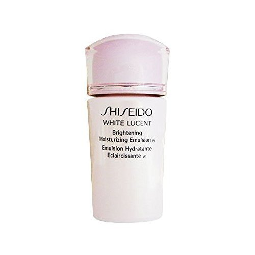 - Shiseido White Lucent Brightening Moisturizing Emulsion W 15ml