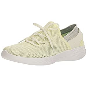 Skechers Unisex-Adult You-14960 Sneaker