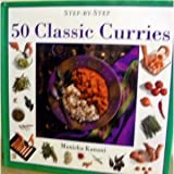 50 Classic Curries, Smithmark Staff, 0831756772