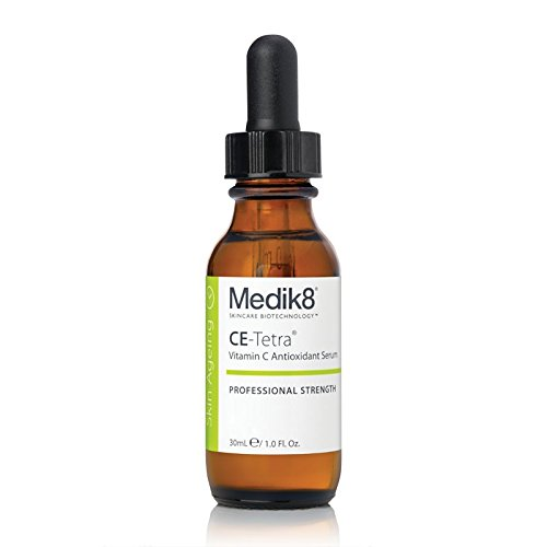 Medik8 C E-Tetra Pro Collagen Vitamin C Serum by Medi-K