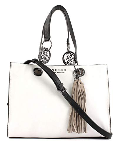 Big Hwvm70 Guess Bag White Accessories 94230 tY70xOwq