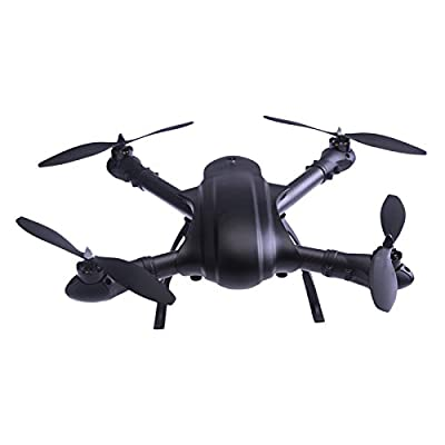 S480 Remote Control Four Axis UAV Drone Quadcopter With HD Camera For GoPro Beginner