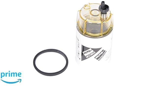 Fuel Filter ACDelco Pro GF846
