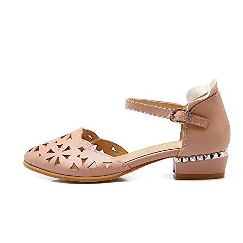 sandalen sandalen roze 1to9 1to9 Damesjurken roze Damesjurken qXfw1ddPx