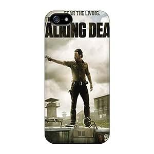 Slim New Design Hard Case For Iphone 5/5s Case Cover - TeMEOov4047WKUbi