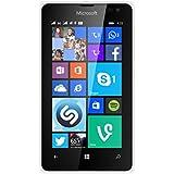 Microsoft A00023763 - Smartphone (1 GB de RAM, 8 GB de memoria interna, WiFi, Dual SIM, Windows 8.1) color blanco