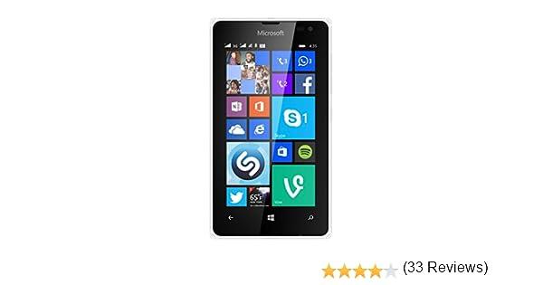 Microsoft A00023763 - Smartphone (1 GB de RAM, 8 GB de memoria ...