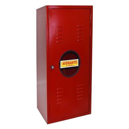 Caixa para Extintor Sobrepor 40x80x25 BrControll