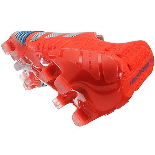 Adidas Nitrocharge 1.0 FG Solar Red M17719 Orange