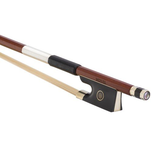 Meinel Pernambuco Violin Bow - 4/4 size