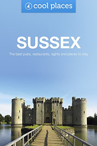 Sussex Cool Places | amazon.com