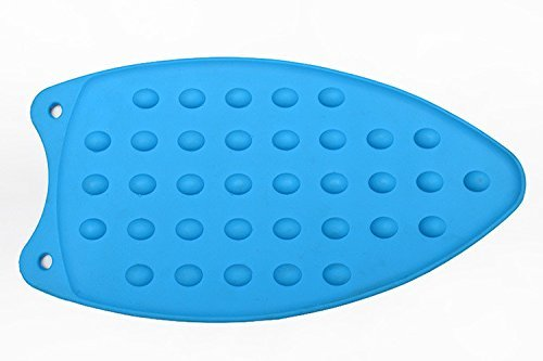 Abed store Silicone Iron Rest