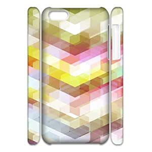 MEIMEIiphone 6 plus 5.5 inch Case 3D, Colorful Hexagon Abstraction Case for iphone 6 plus 5.5 inch white lmiphone 6 plus 5.5 inch171722MEIMEI