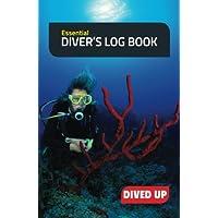 Diver's Log Book (Dived Up)
