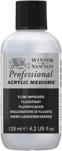 acrylic flow improver