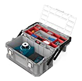 Keter Connect 240570 Cantilever Tool Box Medium