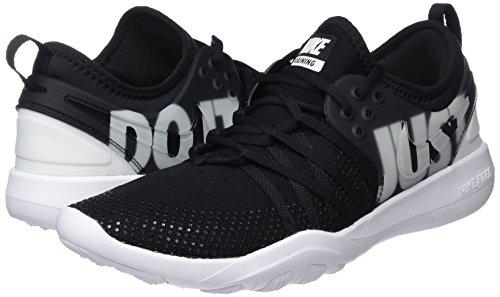 Premium Scarpe Tr Da Fitness Nike Donna Free wolf Wmns 7 Nero black black 001 Gre x4Eq4XIU
