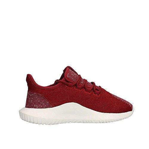 buruni Deporte Tubular Rojo buruni De Shadow Adidas Zapatillas balcri Niños J Unisex ZBXzaqfw