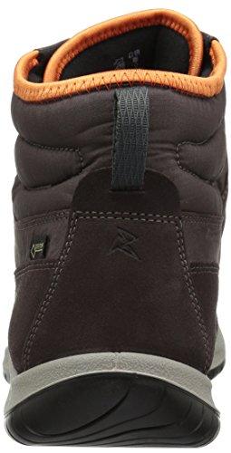 Shale Multisport Damen ECCO Aspina Outdoor von Shale Schuhe für xHnUTFqwC