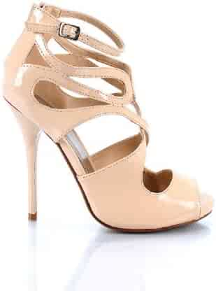 28af87f358a Shopping 2 Stars   Up - Beige - Pumps - Shoes - Women - Clothing ...