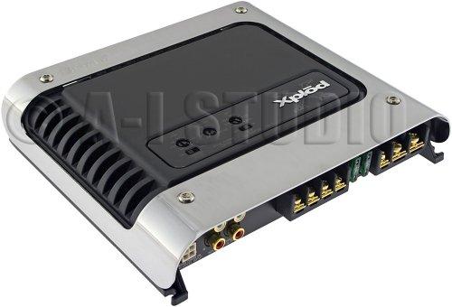 Sony XM GS100 Class Subwoofer Amplifier