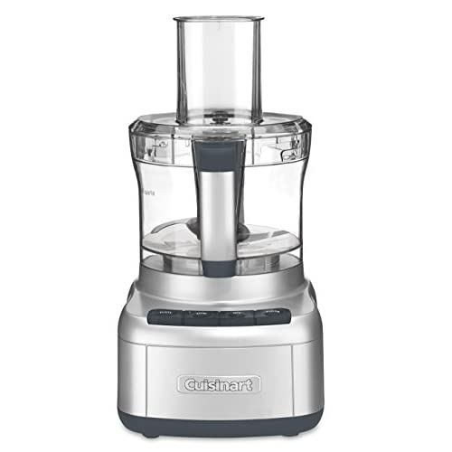 how to use cuisinart 11 cup food processor