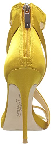 Women Sandal sunflower Vince Imagine Devin Dress Camuto P6zqE