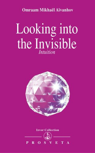 Looking into the Invisible