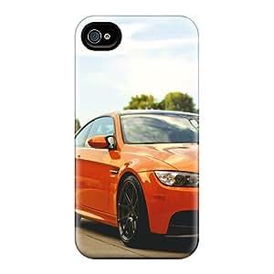 Cute High Quality Iphone 6 Plus Bmw M3 E92 Orange Cases