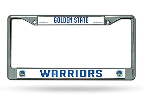 license plate frame nba - 2