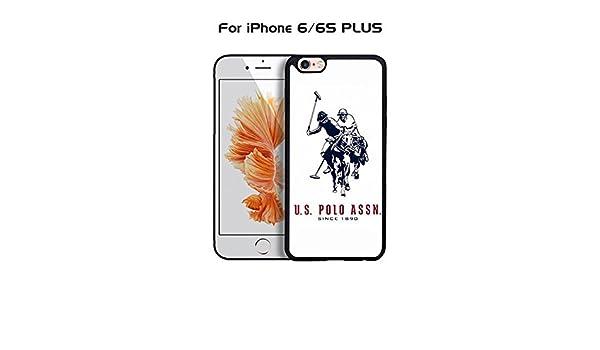 Brand Logo POLO (Polo) Ralph Lauren IPhone 6 Plus Funda Case ...