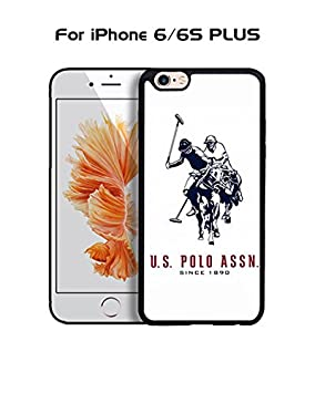 Brand Logo POLO (Polo) Ralph Lauren IPhone 6 Plus Funda Case ...