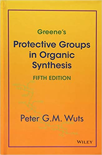 Protecting Groups Book