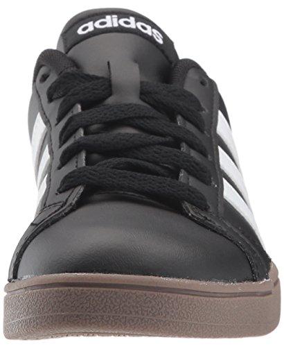 bambini Black Adidas Bambini Unisex K Baseline gum Adidasbaseline white tXrzYwqX