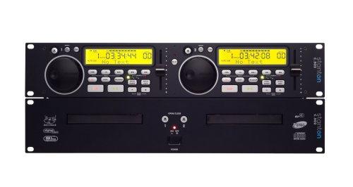 Stanton C502 Dual DJ CD/MP3 Player ()