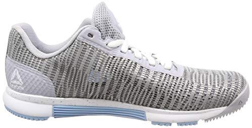 Speed Flexweave Deporte Tr Para Azul De Mujer Zapatillas Reebok qEaTwdq